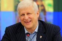 Владимир Леонченко: При Фурсенко исполком опрокидывал систему