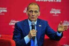 Владимир Драчев: Надеюсь, что ситуация c допингом не отразится на СБР