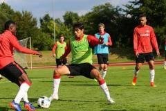 Лоренсо Мельгарехо: Выкладываюсь на каждой тренировке не на сто, а на двести процентов