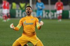 Кому– Лига, кому– фига. Юрий Цыбанев – о российских клубах в Лиге Европы