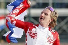 Скобрев побежит восьмым в финале забега на 5000 метров