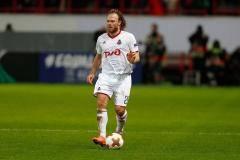 Виталий Денисов: Семин сказал, что в матче с «Копенгагеном» нужна только победа