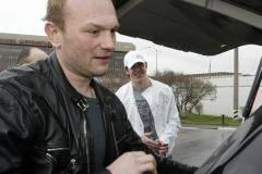 Малкин и Гончар присоединятся к «Магнитке» в воскресенье