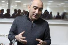 «Слова Самаренкина - неправда». Бердыев рассказал о трансферах «Рубина»