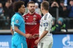 ЦСКА – «Зенит». Шесть дуэлей центрального матча сентября