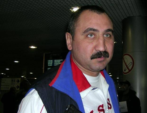 Александр Лебзяк: В Баку намеченный план выполним