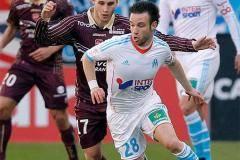 Лига 1. 25-й тур. ПСЖ проиграл «Сошо,  «Лион» разгромил «Бордо» и другие матчи