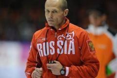 Константин Полтавец: Мы должны стать законодателями мод в конькобежном спорте