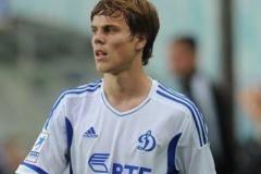 Кокорин снова несыграл за«Динамо»