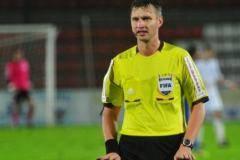 Валентин Иванов: Какое-то время Лапочкин не будет обслуживать матчи премьер-лиги