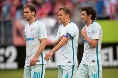 «Зенит» разочаровал, а у ЦСКА появляется баланс». Непомнящий – о еврокубках
