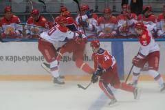 «У ребят есть желание играть». Олимпийская сборная вышла из тумана в Сочи