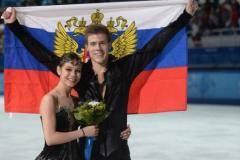 5 героев понедельника на Олимпиаде в Сочи