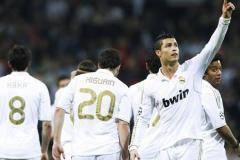 Испанская Примера. 34-й тур. «Реал» и «Барселона» победили, «Хетафе» разгромил «Севилью» и другие матчи