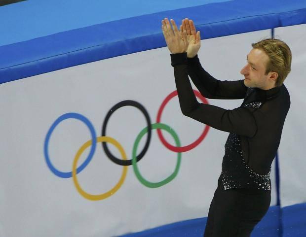 Филипп Канделоро: Плющенко – это царь, это Усейн Болт фигурного катания