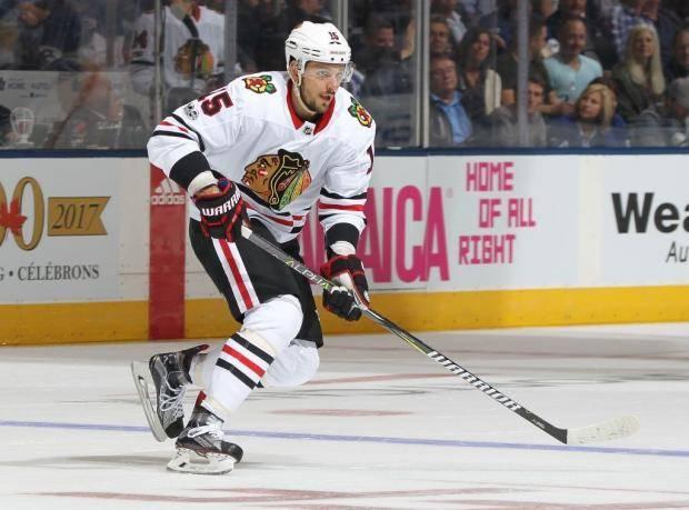 Видео: Анисимов забросил 140-ю шайбу в НХЛ