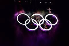 Игры в ритме танго. В Буэнос-Айресе стартовала Юношеская олимпиада