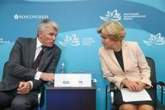 Павел Колобков: 10 миллиардов инвестиций будет привлечено на спортивную инфраструктуру по ГЧП