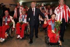Владимир Лукин: Раньше паралимпийцы были изгоями