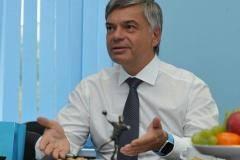 Сергей Шишкарев: Спасибо судьбе, что увела меня из политики и привела в гандбол