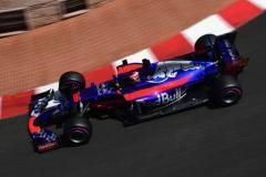 Что такое не везет? Квят – 11-й в квалификации Гран-при Монако