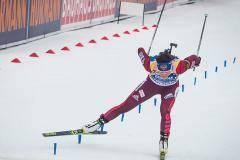 Драчев: Женскую команду надо целенаправленно готовить к олимпийской эстафете
