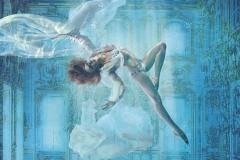 «Анжелика - маркиза ангелов». Оказалось, что у Марии Шараповой есть сестра