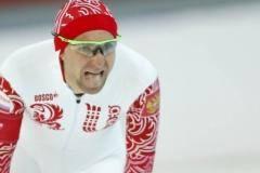 Голландец Гротхейс выиграл на дистанции 1000 метров на Олимпиаде в Сочи, Юсков - 17-й