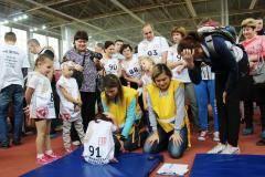 В Мурманске пройдет акция «Приведи бабушку и дедушку на ГТО!»