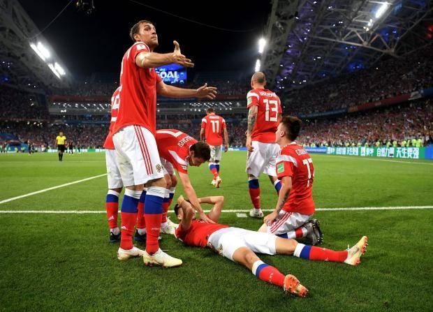 Вылечит ли ЧМ Россию от футбольного невежества?