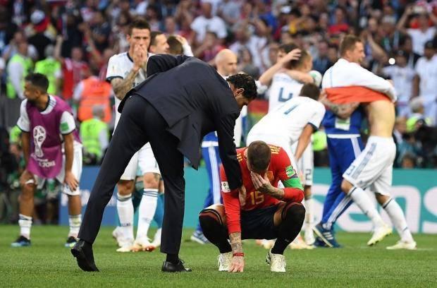 Александр Побегалов: Мне стыдно. Это даже близко не футбол