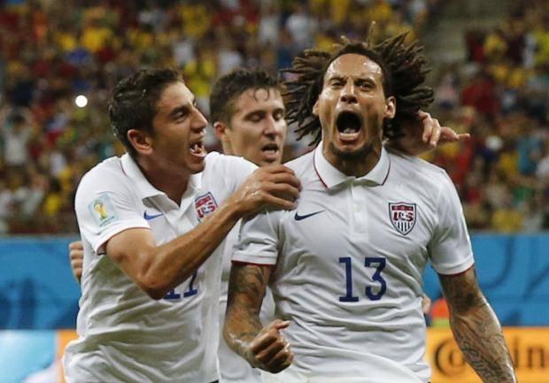 Футбол-то вШтатах– больше, чем футбол!