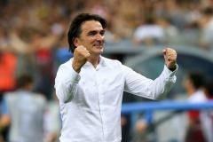 Златко Далич: Скажу парням, что теперь мы сыграем с лучшей командой турнира!