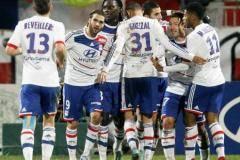 Лига 1. 21-й тур. Гол Ибрагимовича принес ПСЖ победу над «Бордо». Все матчи тура