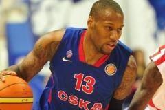 Уимс, Воронцевич и Эрцег не помогут ЦСКА в матче с «Брозе Баскетс»