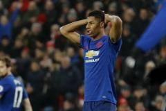 «У Гвардиолы и «Юнайтед» одна проблема». Эксперты – об игре «МЮ» против «Стока»
