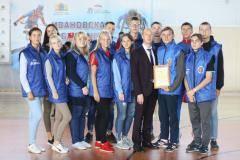 Итоги юбилейной региональной Параспартакиады подвели в Ивановской области
