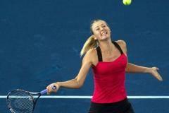 Турнир WTA в Мадриде. 1/8 финала. Шарапова без борьбы вышла в следующий круг, Макарова уступила Градечке и другие матчи