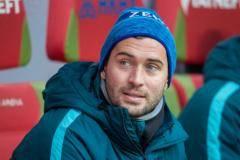Александр Кержаков: Через год вижу себя чемпионом России