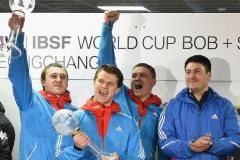 Кубок мира – для Касьянова! Итоги уик-энда в зимних видах спорта
