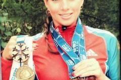 Кристина Ильченко: Плэйбой - это неприлично (видео)