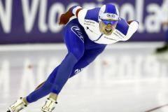 Денис Юсков: Спинным мозгом чувствовал, что говорят: русский жрет допинг