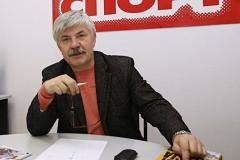 Геннадий Величкин: Кросби небудет. Нам нужен Кулемин