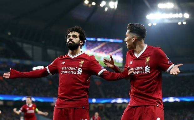Чуда не случилось. «Ливерпуль» победил «Манчестер Сити» и вышел в полуфинал ЛЧ