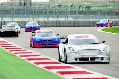 Серия Mitjet поддержит этап «Формулы-1» в Сочи