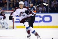 Видео: Миронов с передачи Задорова забросил первую шайбу в НХЛ