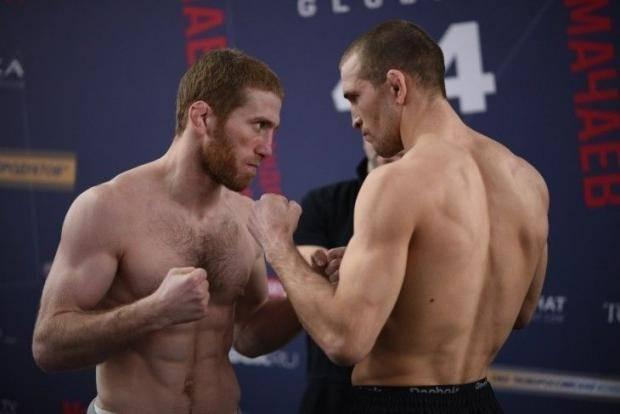 5 причин смотреть турнир Fight Nights Global 44 «Сарнавский vs. Мачаев»