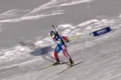 Кубок IBU. Буртасов – пятый в спринте на канадском этапе