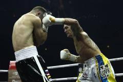 ПоГАССИли! Надежда российского бокса погибла под ударами украинца