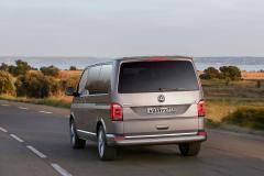 И дом, и редакция, и лимузин… Боевой тест-драйв Volkswagen Multivan